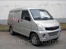 Wuling LZW5026XA3 van truck