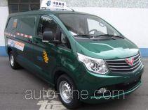 Wuling LZW5030XYZTY postal vehicle