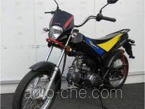 力之星牌LZX100-8型两轮摩托车