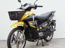 力之星牌LZX110-16S型弯梁摩托车