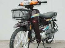 力之星牌LZX110-S型弯梁摩托车