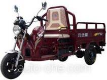 力之星牌LZX110ZH-15型载货正三轮摩托车