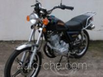 力之星牌LZX125-S型两轮摩托车
