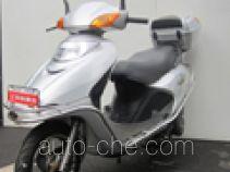 力之星牌LZX125T-12型踏板车