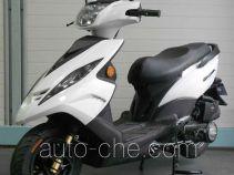 力之星牌LZX125T-18型踏板车