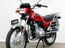 力之星牌LZX150-21S型两轮摩托车