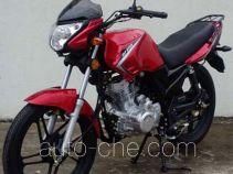 力之星牌LZX150-72型两轮摩托车