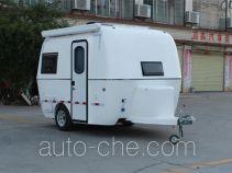 Huayueda LZX9010XLJ caravan trailer