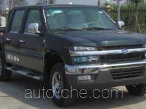 JAC MC1021CK4R4 pickup truck