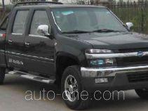 JAC MC1021CK5R4 pickup truck