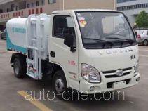 Maichuangda MCD5032ZZZNJ мусоровоз с механизмом самопогрузки