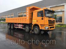 Hanchilong MCL3316DR456 dump truck