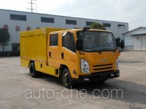 Hanchilong MCL5060XXH breakdown vehicle
