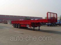 Jiyun MCW9310 trailer