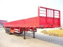 Jiyun MCW9400 trailer