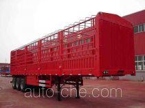 Jiyun stake trailer