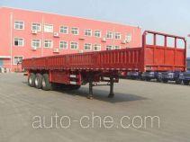 Jiyun MCW9401 trailer