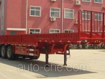 Jiyun MCW9402 trailer