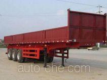 Jiyun dump trailer