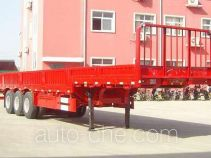 Jiyun MCW9403 trailer