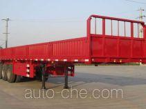 Jiyun MCW9405 trailer