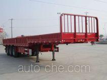 Jiyun MCW9406 trailer