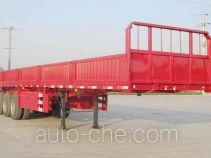 Jiyun MCW9407 trailer