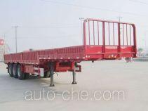 Jiyun MCW9408 trailer