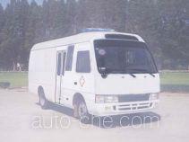 Mudan MD5041XJHCY4 ambulance