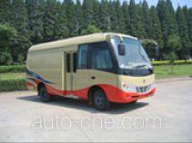 Mudan MD5048XXYA2DE box van truck