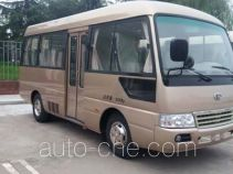 Mudan MD5060XBYKH5 funeral vehicle