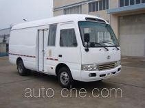 Mudan MD5061XXYED1 box van truck