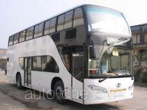 Mudan MD6110ADY double decker city bus