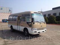 牡丹牌MD6601KH型客车