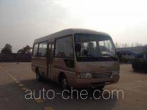 Mudan MD6601KJ bus