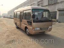 牡丹牌MD6602KH型客车