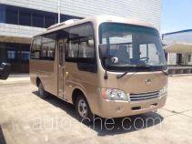 Mudan MD6608KD bus