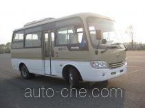 牡丹牌MD6608KH5型客车