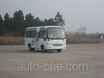 Mudan MD6609TGE MPV