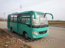 Mudan MD6668GD city bus