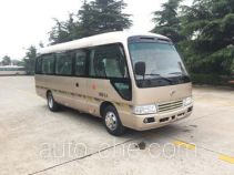 Mudan MD6701KH5 bus