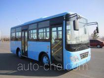 Mudan MD6731GH city bus