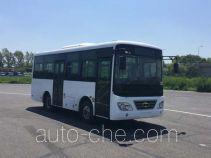Mudan MD6731GH5 city bus