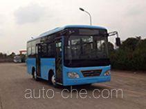 牡丹牌MD6732GH5型城市客车