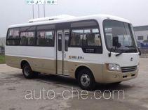 牡丹牌MD6738KD型客车