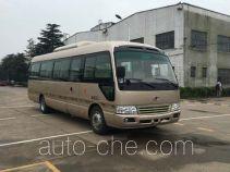 Mudan MD6810BEV electric bus