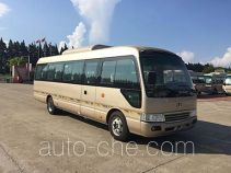 Mudan MD6810BEVG electric city bus