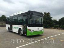Mudan MD6811BEVG electric city bus