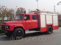 Zhenxiang MG5090GXFSG30 fire tank truck