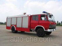 Zhenxiang MG5130GXFSG45 пожарная автоцистерна